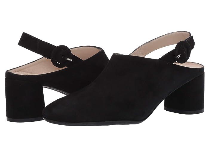 Amalfi by Rangoni  Ralph (Black Cashmere) Womens  Shoes