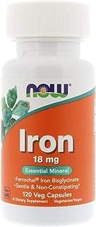 ferrochel iron