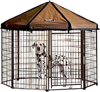 outdoor pet gazebo
