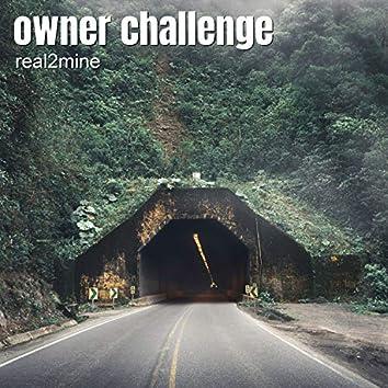 Owner Challenge