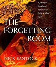 The Forgetting Room by Nick Bantock (1997-09-01)
