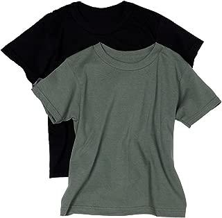 Men's 7 Pack Freshiq Comfortsoft Crewneck T-Shirt