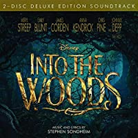 Into the Woods by Soundtrack