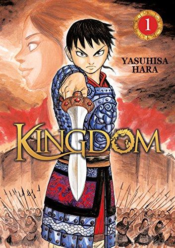 Kingdom - Tome 1 (Français)
