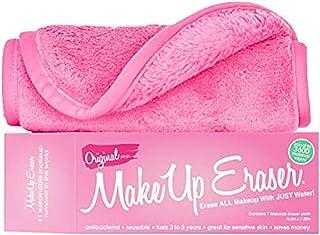 The Original MakeUp Eraser, Erase All Makeup With Just Water, Including Waterproof Mascara,...