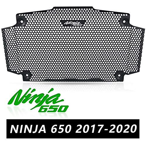 Ninja 650 2017-2020 Kühlerschutz Kühler Kühlerabdeckung Für Kawasaki Ninja 650 2017 2018 2019 2020