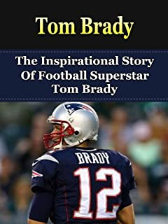 Amazon.es: Tom Brady