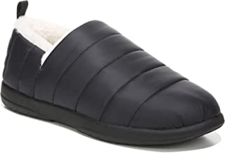 Vionic Cedar Tranquil Women's Slip-On Cozy Slipper- Supporting Ladies Indoor/Outdoor Slippers that Include Three-Zone Comf...