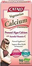 catalo calcium