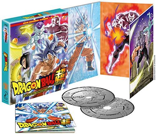 Dragon Ball Super - Box 10 (Edición Coleccionista) [Blu-ray]