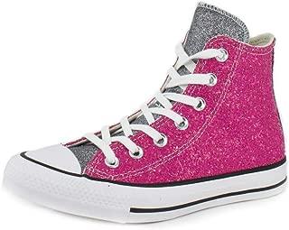 Women's Chuck Taylor All Star Chunky Glitter High Top Sneaker