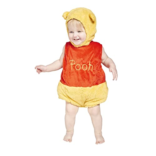 3e2c0bbf23ec Disney DCWIN-TA18 Winnie-the-Pooh Costume
