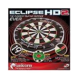 Unicorn Dart Board Eclipse HD2 TV Edition Bristle - 2