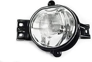 RP Remarkable Power, FL7110 Fit For 2002-2008 Ram(1500)/2002-2004 Durango/2003-2009 Ram (2500/3500) Driver Side Fog Light Bumper Lamp