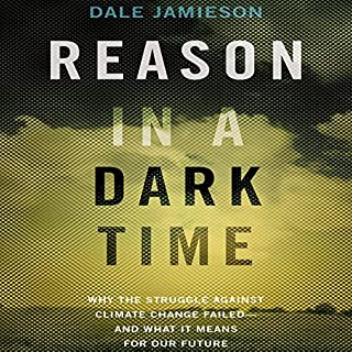 Reason in a Dark Time cover art