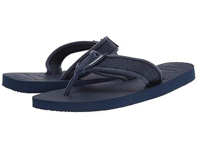 Havaianas Urban Basic II Sandal (Marine/Indigo) Men