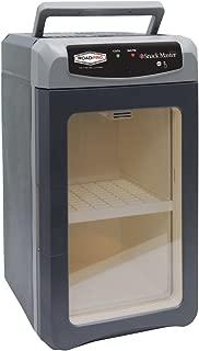 RoadPro Grey RPSF5235 12V Cooler/Warmer Family Size