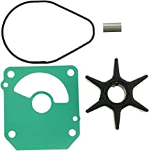 GHmarine New Water Pump Impeller Service Kit for Honda 06192-ZW1-000 BF75, BF90, BF115 and BF130
