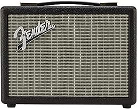 Fender Indio Blue Tooth Portable Speaker - Tweed