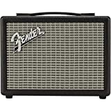 Fender Indio Bluetooth Portable Speaker - Black