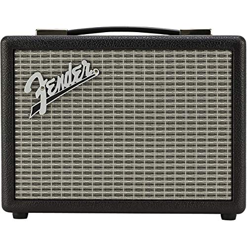 Fender Indio Bluetooth Speaker - Black