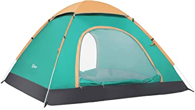 Best 2 3 person pop up tent Reviews
