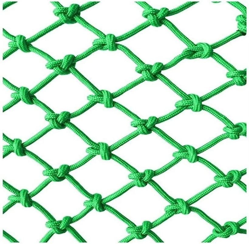 WanRomJun Pet Climbing Rope Net Nylon At the price 2021 autumn and winter new of surprise Balcony Child Safety Safe