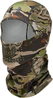 Under Armour Men's ColdGear Infrared Scent Control Hood
