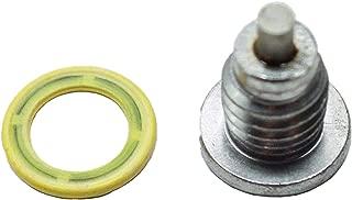 Mercury Marine/Mercruiser New OEM Magnetic Gear Case Drain Screw, 22-8M0058389