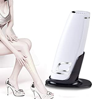 IPL Hair Removal for Women and Men, 450,000 Flashes Home Use Permanent Hair Removal Device, Electric Body Epilator System for Face Bikin