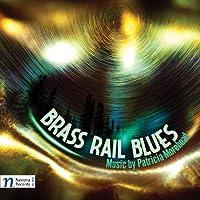 Brass Rail Blues