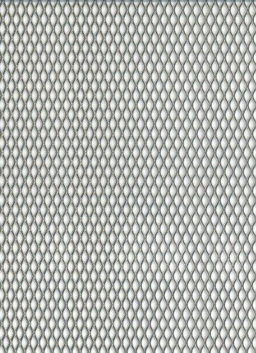 GAH-Alberts 467333 Streckmetallblech | Stahl | 600 x 1000 x 1,2 mm