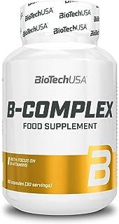 Biotech Vitamina B - Compleja 100 g