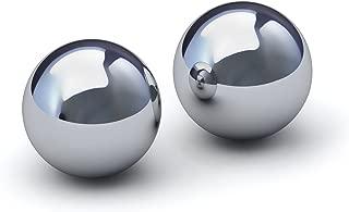 BC Precision 58BCCH10 5//8 Chrome Steel Ball Bearings G25-15 Balls