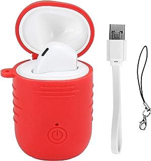 $20 » Tgoon Mini Earphone, Bluetooth Transmitter Receiver 190mAh Abs JR-SP1