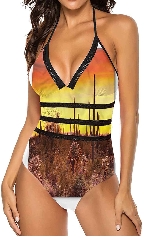 1 year warranty Safari Women's Bikini Sets Animals Tummy Control Wildlife Max 60% OFF