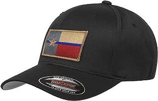 Texas Thin Blue Line Flexfit Hat