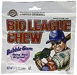 Gum Chewing & Bubble Gum