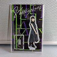 ラストライブ 欅坂46 増本綺良 アクリルスタンド 櫻坂46 メッセージカード