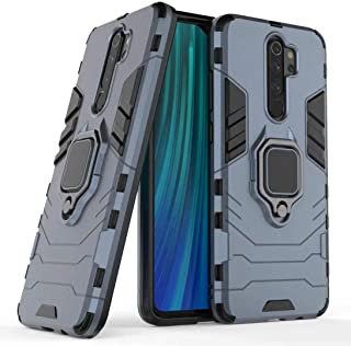Minwu Case for TECNO Camon 16 Premier, with Ring Holder Kickstand, Full Body Protective Silicone TPU Gel Personalised Shoc...