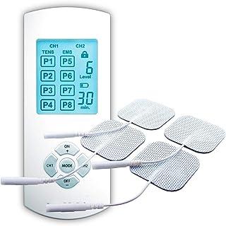 Mini Masajeador Y Estimulador, Gimnasia Pasiva, Electroestimuladores, Electro Estimuladores Musculares, Parches Electroestimulador, Electroestimulacion, Electroestimulador Tens, Tens Fisioterapia