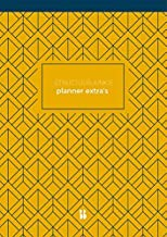 Planner extra's