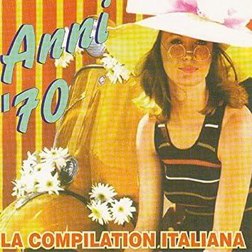 Anni '70: La compilation italiana