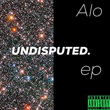 Undisputed. EP