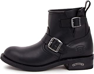 Sendra Boots - 2976 Carol Matebox Negro
