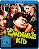 Cannabis Kid (Blu-Ray)