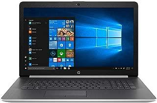 "2019 HP 17.3"" Touchscreen Laptop Computer, AMD A9-9425 Up to 3.7GHz, 16GB DDR4, 1TB SSD, DVDRW, 802.11AC WiFi, Bluetooth 4.2, USB 3.1, HDMI, Windows 10"