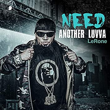 Need Another Luvva (feat. Warren Young)