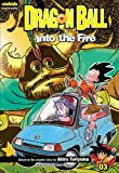 Dragon Ball: Chapter Book, Vol. 3: Into the Fire (3) (Dragon Ball: Chapter Books)