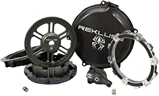 Rekluse RadiusCX DDS Auto Clutch for Husqvarna FC 450 2016-2019 and FX 450 2017-2019 and KTM 450 SX-F XC-F 2016-2019 RMS-7913098